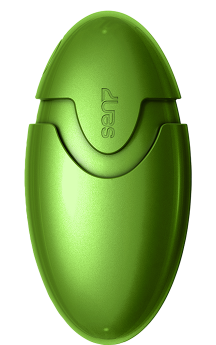 sen7 classic luxury Green